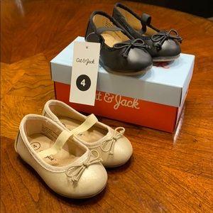 Toddler shoes cat & jack